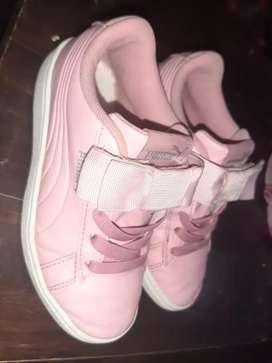 Zapatillas originales NIÑA