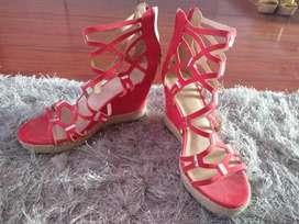 Zapato Italiano, Talla 38 o 39