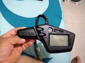 Vendo tacometro  dijital de xtz660