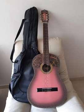 Guitarra .