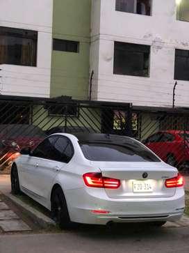 BMW 3136i sport turbo todo ok 4 modos de manejo llantas ran flaat