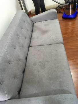 Limpieza de sofás,muebles, alfombras