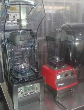 Mantenimiento y reparacion de licuadoras VITAMIX. Tecnico para arreglo profesional