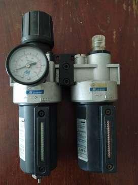 Sistema de Limpieza y Filtro de Aire. MindMan 766367, hasta 140 psi.