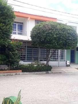 vendo casa en tranquilo y fresco sector de Neiva