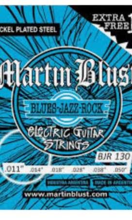 ENCORDADO MARTIN BLUST 011