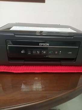 Impresora L355 Epson