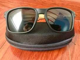 Gafas marco madera