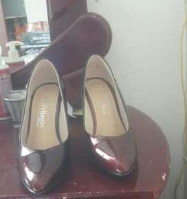 Zapatillas Talla 37 nuevas