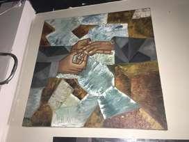 Cuadros Pintura sobre Lienzo