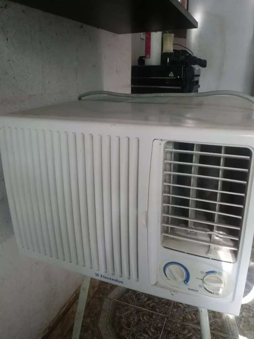 Aire electrolux 0