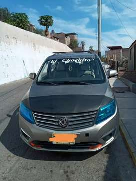 Dongfeng S500 uso particular