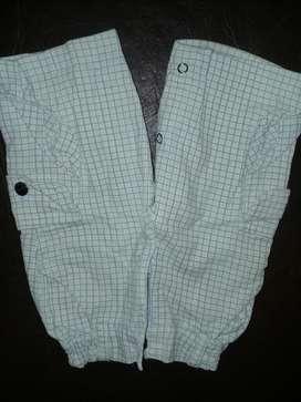 Pantalon de Bebe Talle S