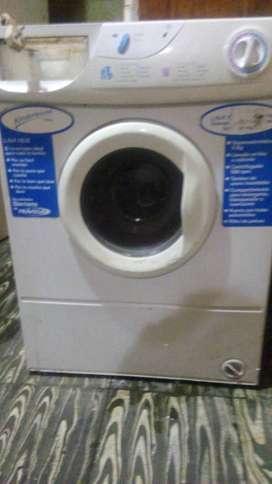 lavarropa siemens