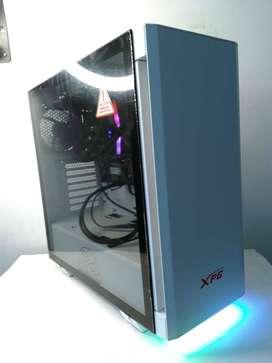 Equipo GAMER Ryzen AMD 3 3200 3.6 Ghz