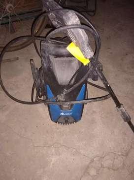 Vendo hidrolavadora poco uso