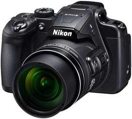Camara Nikon Coolpix B700 como nueva!!