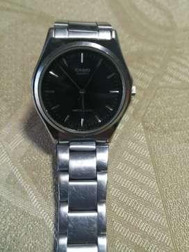 Hermoso reloj casio original
