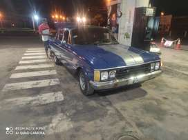 Vendo Ford falcon