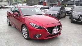 Mazda3 Sport 2.5 MT High 2015