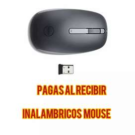 Mouse Dell inalámbrico