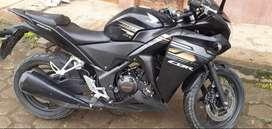 Vendo Honda CBR