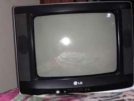 Television de 20 pulgadas lg