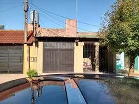 Vendo casa en Villa río negro
