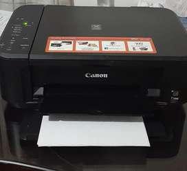 Impresora multiuso