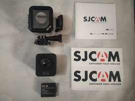 Cámara Deportiva SjCam M10 WiFi