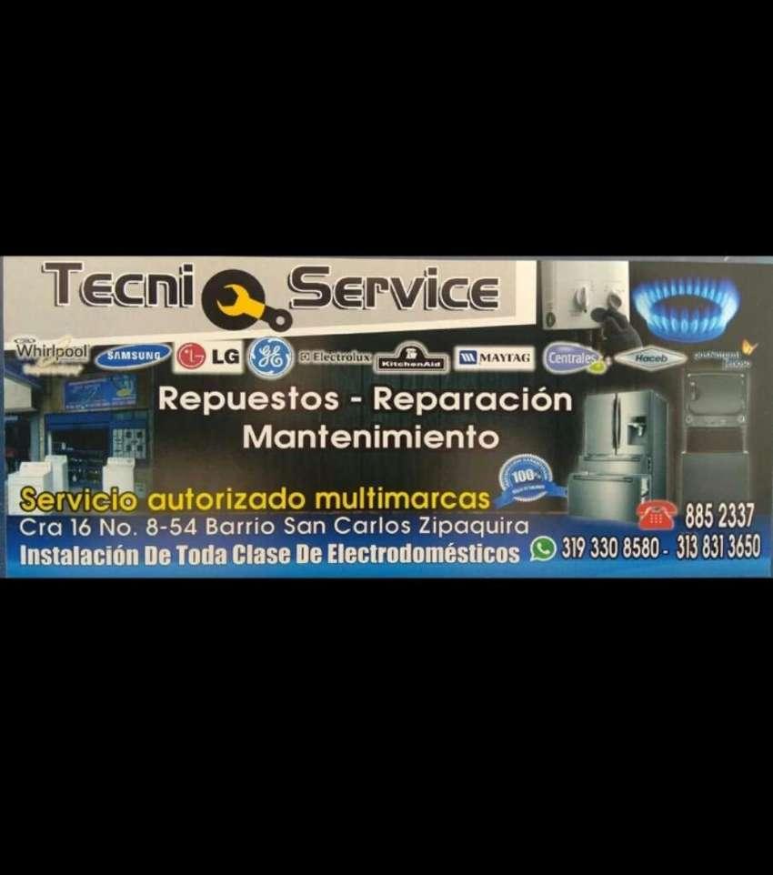 Reparación de Electrodomésticos 0
