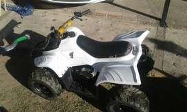 Cuadri 90 Cc Mod 2008