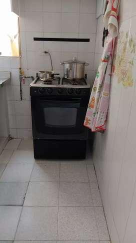 Vendí estufa