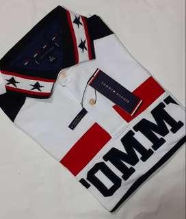 Ventas de camisetas marcas thommy y Ralp