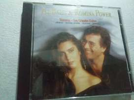 "Cd Al Bano & Romina Power ""Sus Grandes Éxitos"""