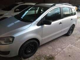 Vendo VW Suran 2012