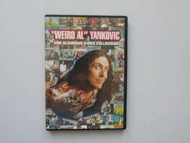 """Weird Al"" Yankovic The ultimate Video Collection"