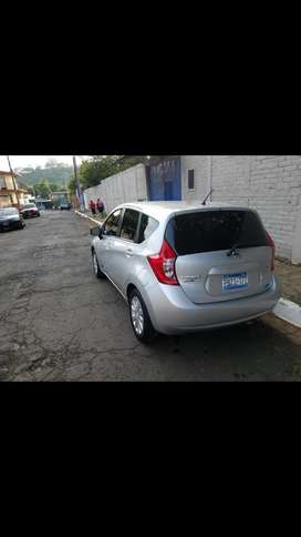 Vendo nissan 6000 negociable