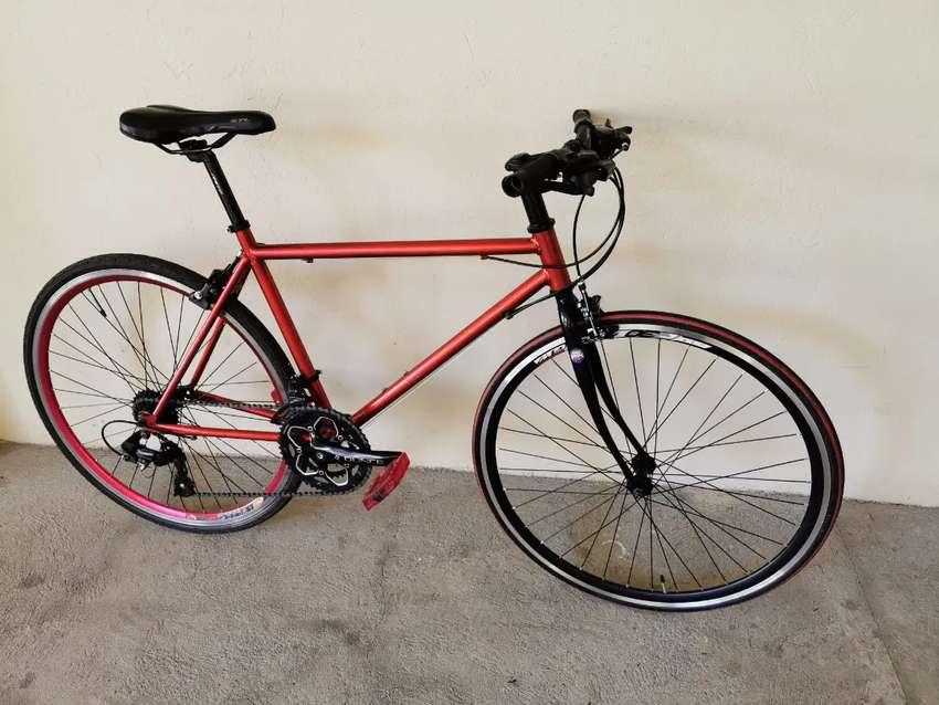 Cambio Bicicleta rin 700