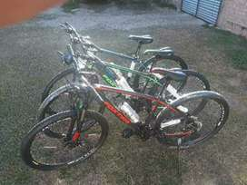 Bicicleta Rodado 29 Foxter Nuevas!!!
