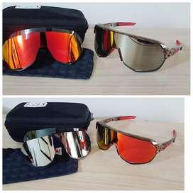 Gafas de Sol No 100 Mtb Ruta No Oakley