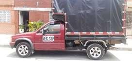 Se vendo camión Chevrolet modelo 95 - Negociable
