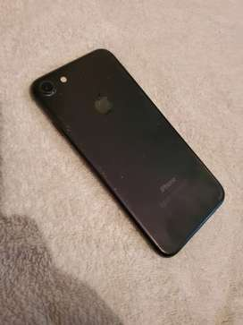 IPhone 7 32GB Libre de fabrica
