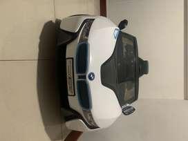 Carro eléctrico BMW i8