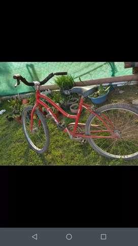 Vendo o cambio bici rodado 24
