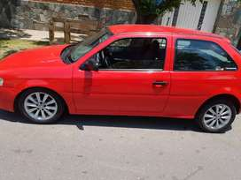 VENDO O PERMUTO GOL 1.6 IMPECABLE CON AGREGADOS