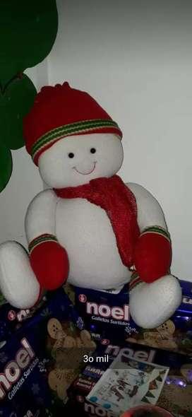 Navidad y sus decoraciones