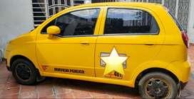 Vendo Taxi en excelentes condiciones