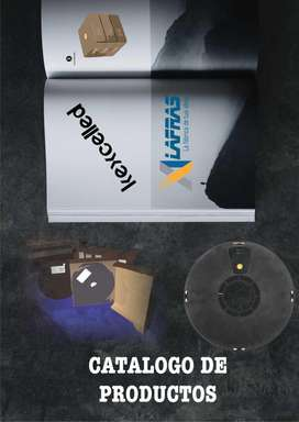LAFRAS Filamentos para impresora 3D PERU (Kexcelled), Producto Premium para tus impresiones 3D