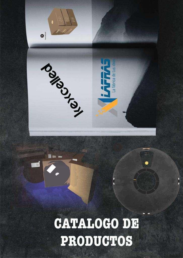 LAFRAS Filamentos para impresora 3D PERU (Kexcelled), Producto Premium para tus impresiones 3D 0